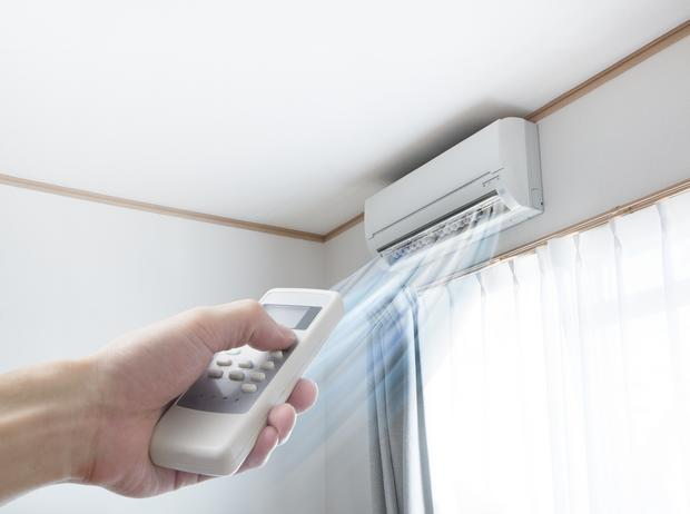 Ductless-Cooling-Repair-or-Service-Kent-WA